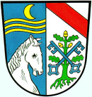 Wappen Pocking